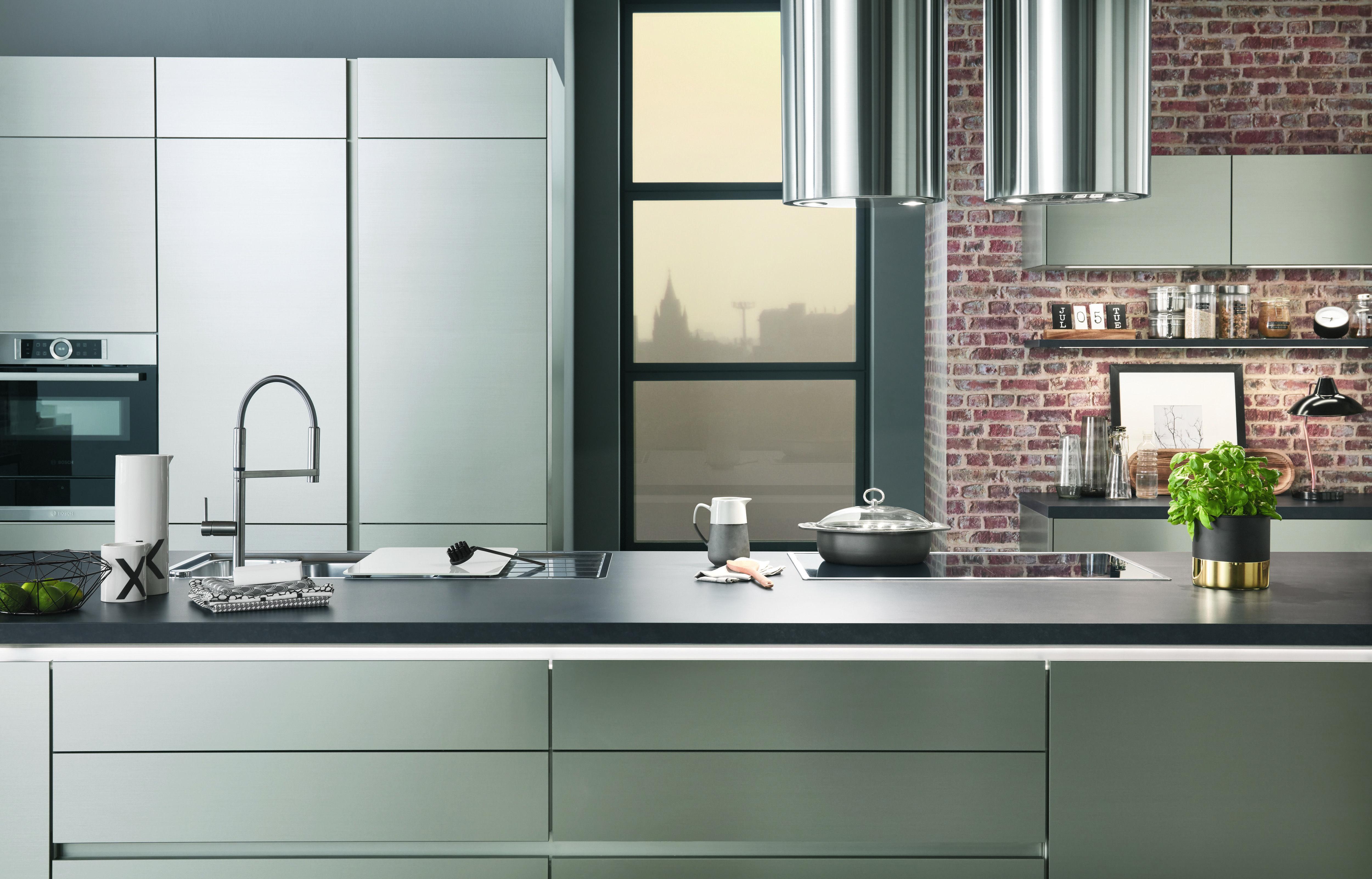 Handless Kitchens Handleless Kitchen Modern Kitchen Design Handless Kitchen