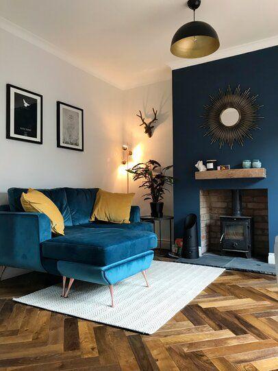 Home Design Ideas & Photos | Wayfair | Living room decor ...