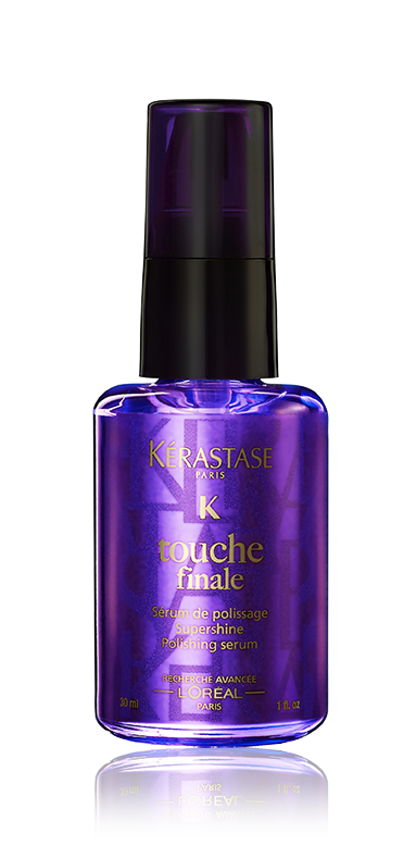 KÉRASTASE COUTURE STYLING TOUCHE FINALE, Shine polishing