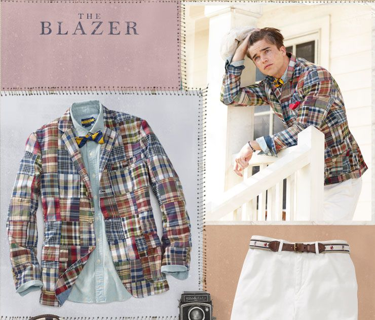Blazer The Madras I Collection So Want From Rugby This Ralph xtshQdCrB