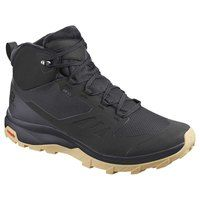 Photo of Salomon Outsnap CSWP Black purchase and provides on Snowinn