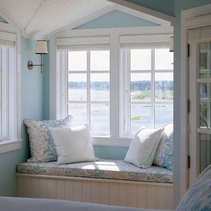resultado de imagen para dormitorios juveniles con sillon junto a la ventana