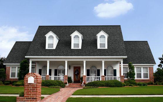 Best Trudefinition® Trudefinition Oakridge Roofing Shingles 400 x 300