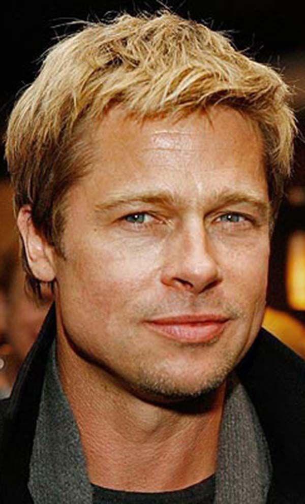 Brad Pitt - IMDb