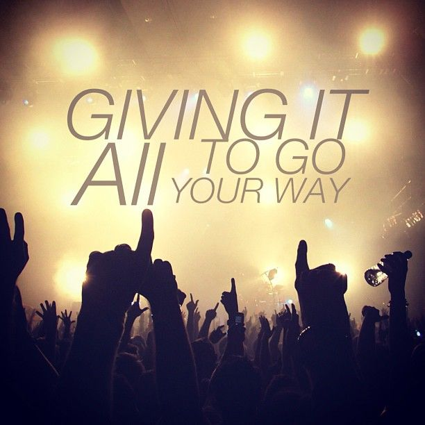 Giving it all away Go- Hillsong United | Jesus ♥ | Worship