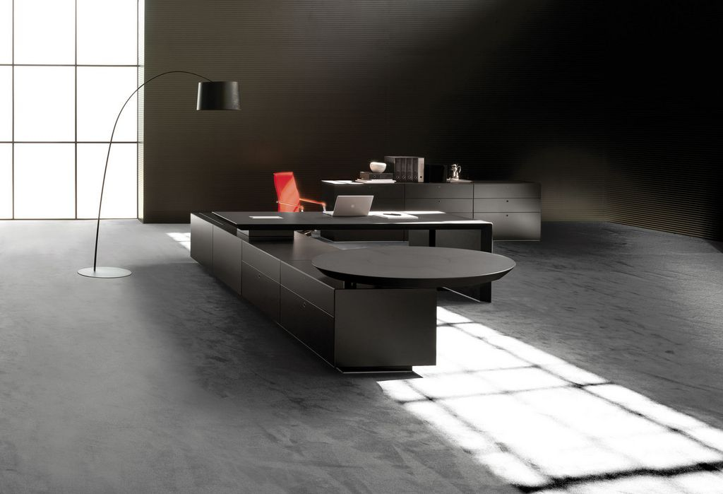 Modern Office Desk Furniture Design