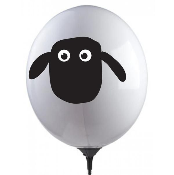 Shaun The Sheep Balloon