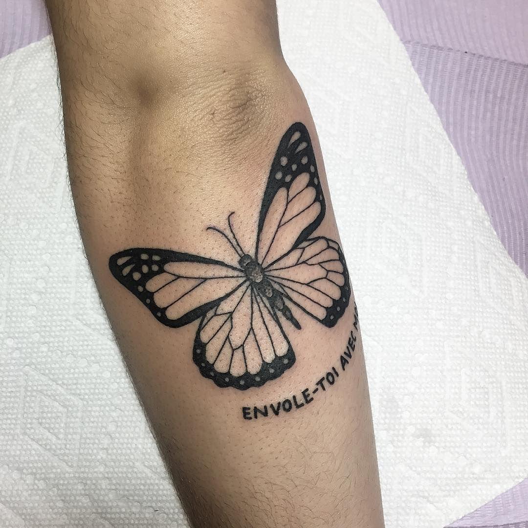 Done olyangertattoo Tatuagens