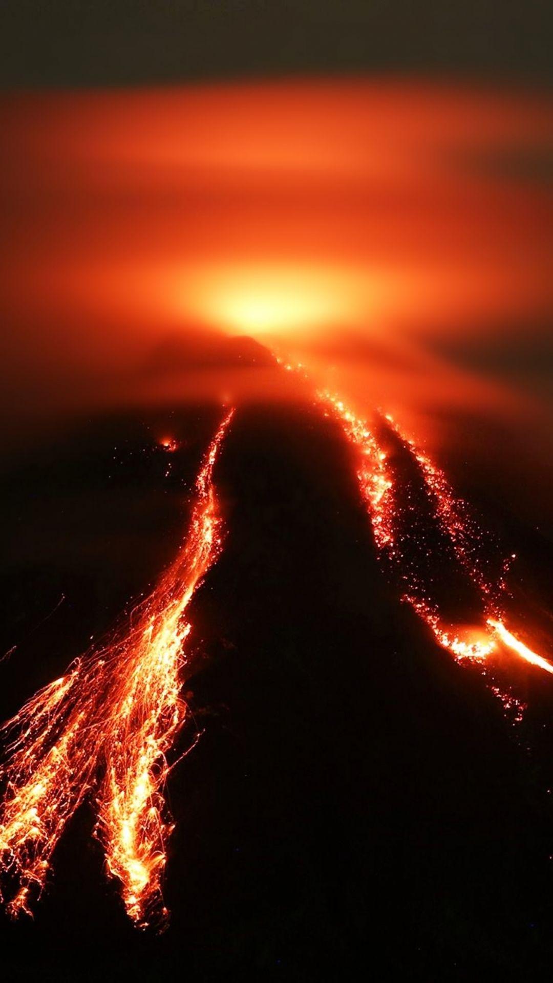 hd volcano wallpaper xp | hd wallpapers | pinterest | volcano