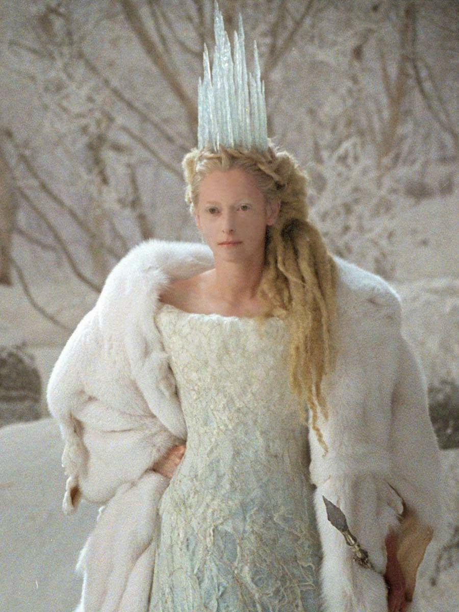 Jadis | Narnia, Tilda swinton and White witch
