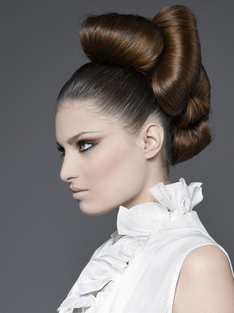 Hair u make up luc drouen shoot andre rau andre rau pinterest