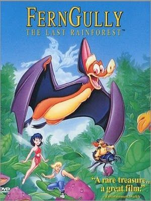 Loved This Movie When I Was Little And Still Love It Capas