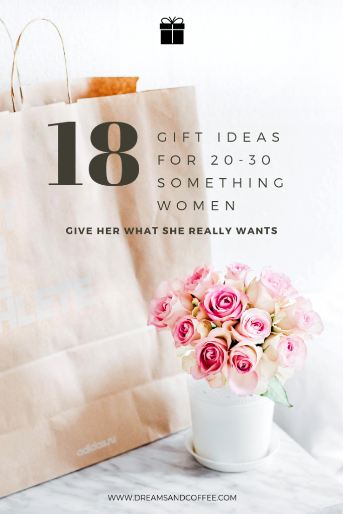 Birthday Wish List For 20 30 Something Women In Your Life