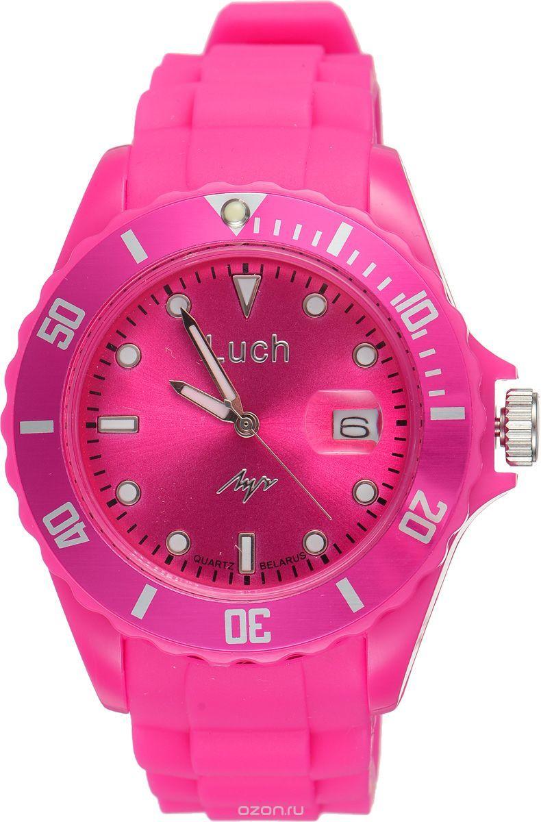 Часы наручные цвета фуксия часы инструкция наручные