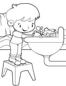 Pin En Higiene Personal