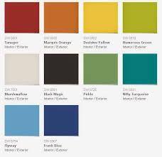 paleta de colores sherwin williams - Buscar con Google #cityloftsherwinwilliams