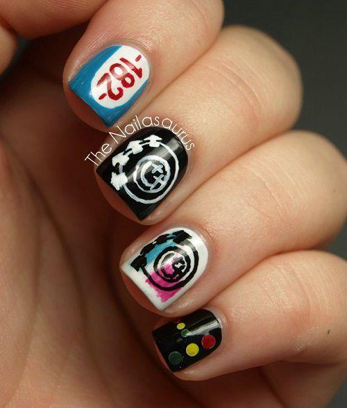 Nail art for short nails tumblr choice image nail art and nail nail art for short nails tumblr gallery nail art and nail design nail art for short prinsesfo Gallery