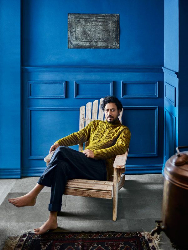 Celebrity Home Tours Week: Irrfan Khan's Home Is The Epitome Of Rustic Elegance