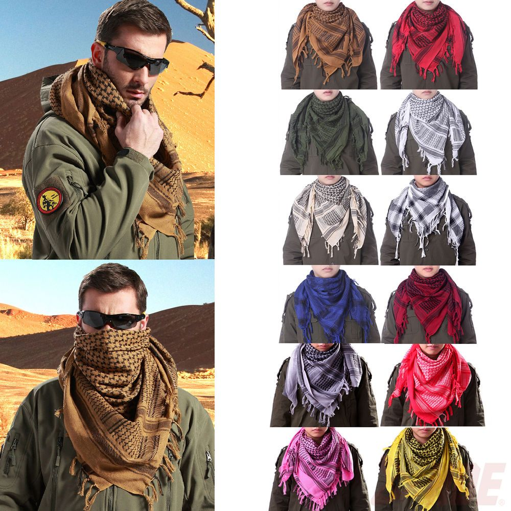 How to arab wear scarf around neck exclusive photo