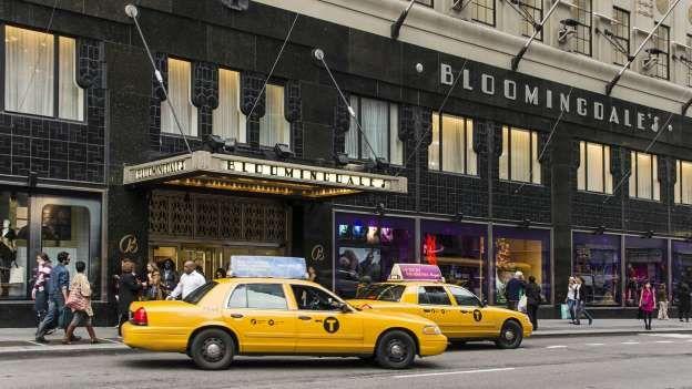 Wer nach New York kommt, der will auch shoppen. Das kann man besonders gut in der amerikanischen Kau... - imago