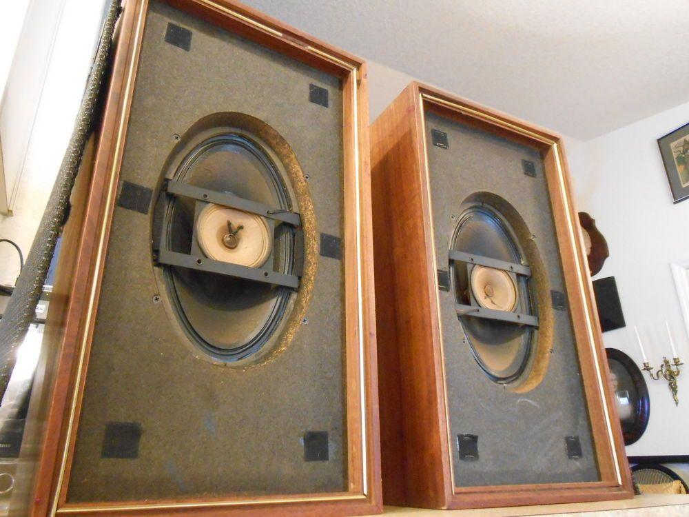 speakers vintage. emi model 62 vintage speakers late 1960s