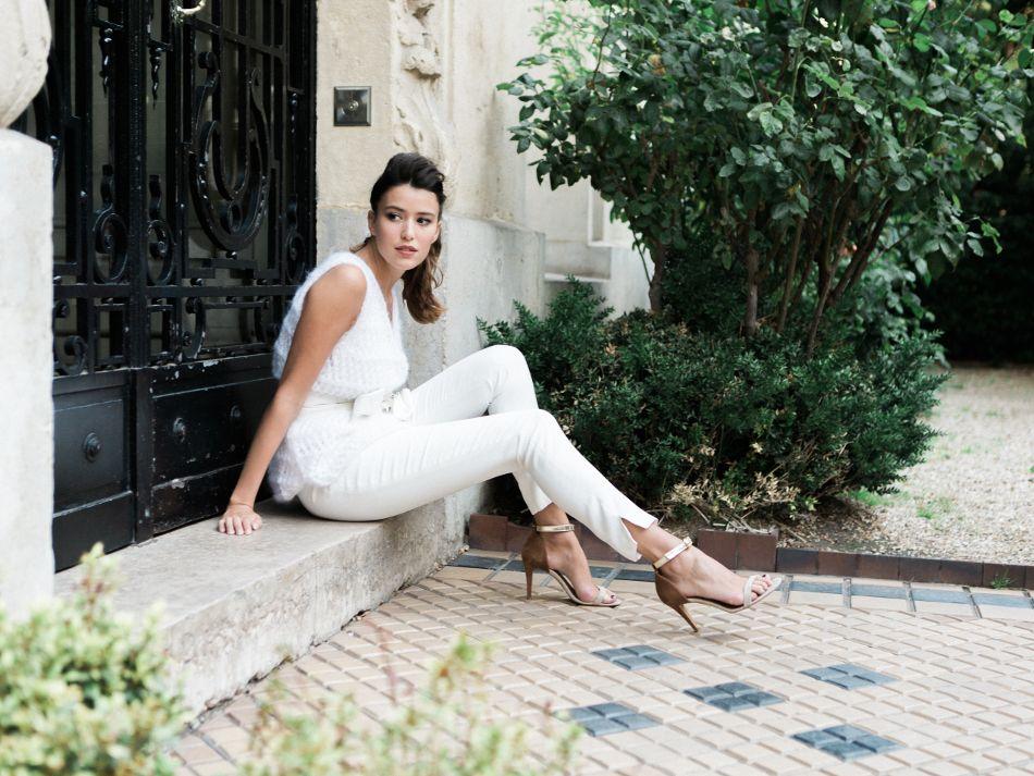 Sophie Sarfati - Photos
