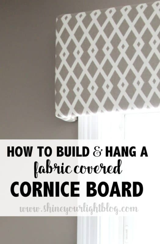 fabric covered cornice board how to hang it in 2020 on trends minimalist diy wooden furniture that impressing your living room furniture treatment id=30175