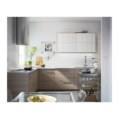 herrestad puerta blanco cocina ikea cocinas y ikea. Black Bedroom Furniture Sets. Home Design Ideas
