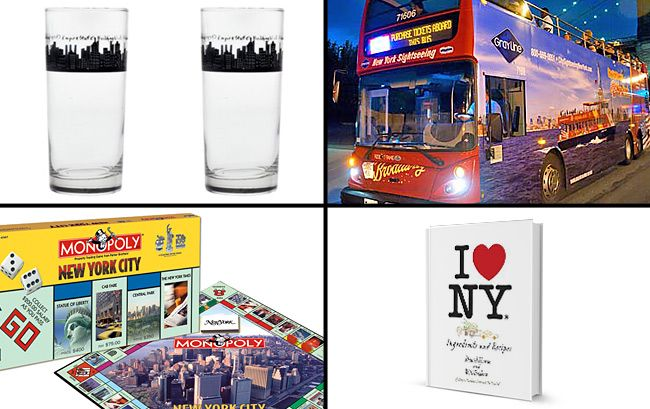 Our Gift to You: 12 New York-Centric Holiday Gifts for Everyone On ...
