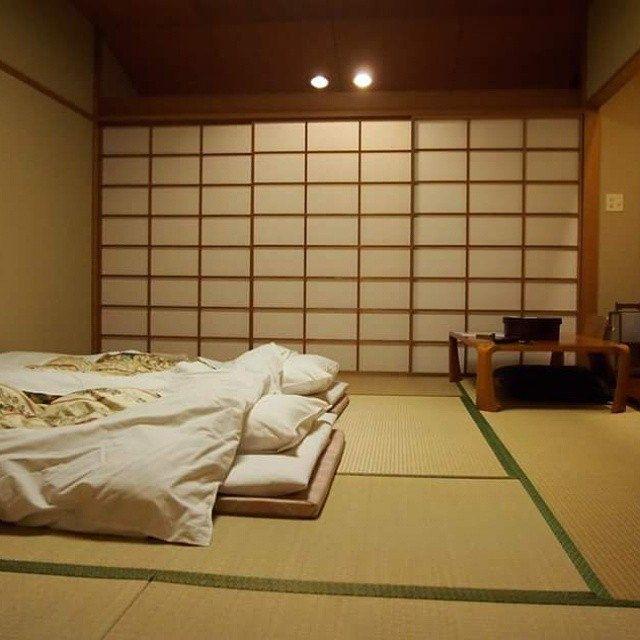 Tradizione giapponese e mobili italiani un connubio for Architettura giapponese tradizionale