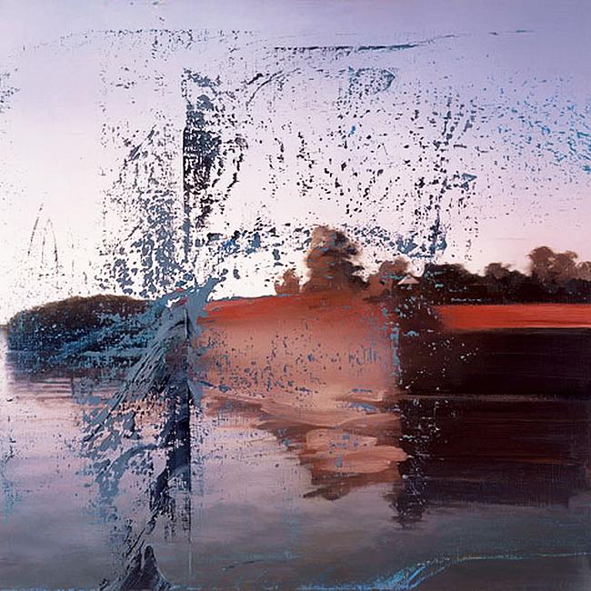 Native Fox: Gerhard Richter