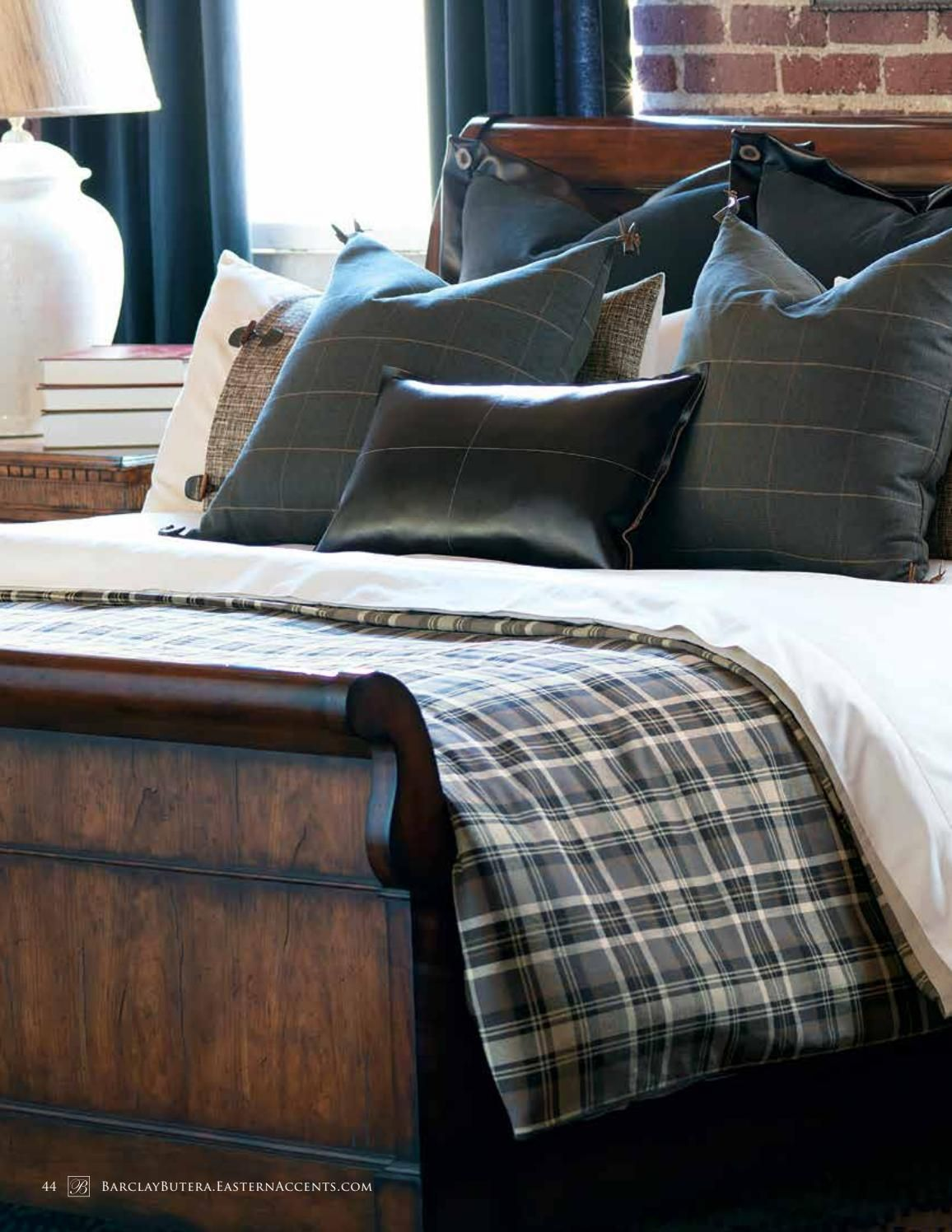 Barclay Butera Lifestyle Bedding In 2020 Luxurious Bedrooms