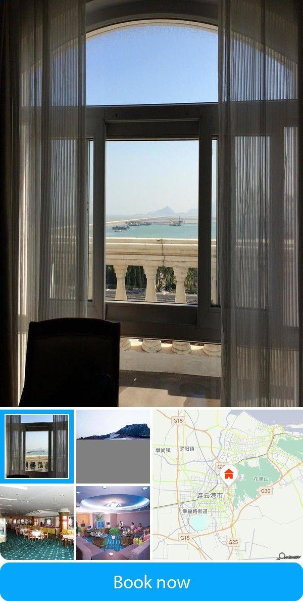 Shenzhou (Lianyungang, Chine) Réservez cet hôtel au prix