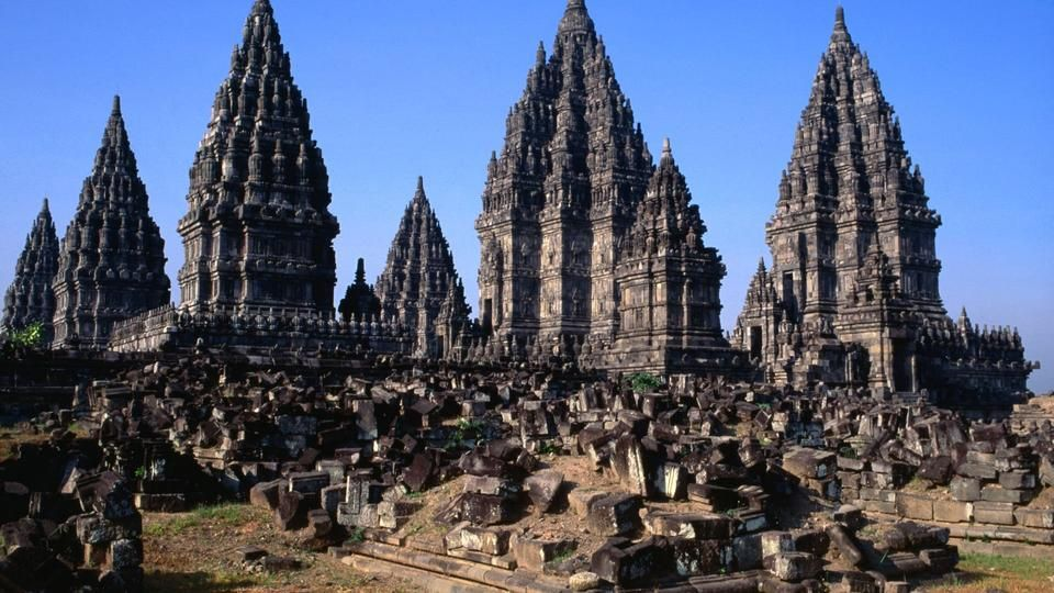 Ancient Architecture From Around The World Ancient Architecture Asian Architecture Ancient Buildings