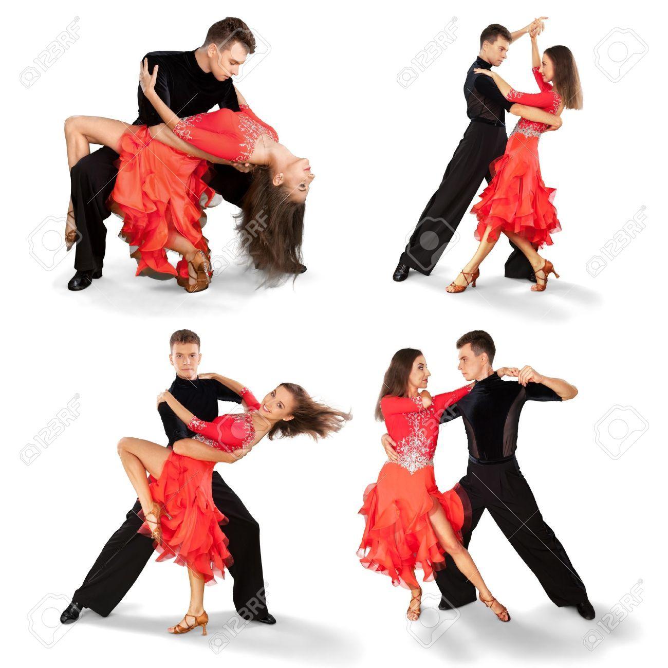 Curso De Salsa Jóvenes Y Adultos Aprender A Bailar Descargar Música Musica Salsa