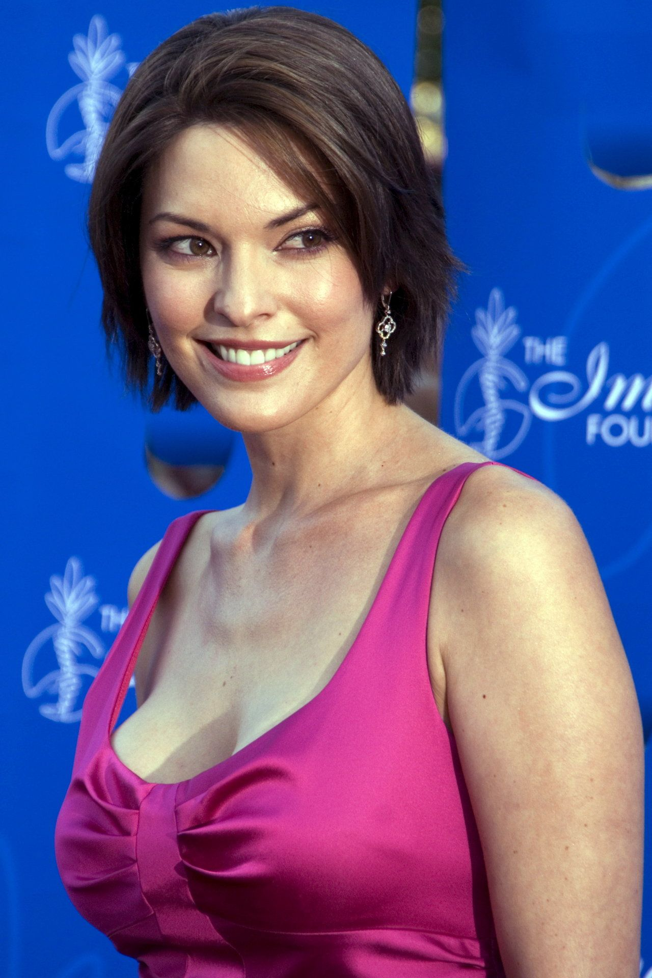 Alana De La Garza Hottest Female Celebrities Female Actresses