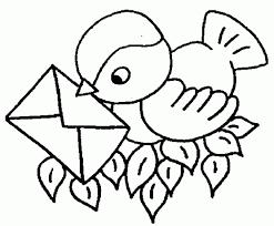Resultado De Imagen Para Dibujos De Pajaritos Tiernos Volando Desenhos