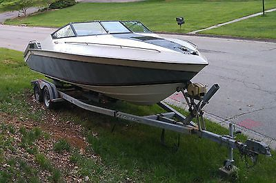 1987 Wellcraft 222 Elite 22 Cuddy Cabin Virginia Boats For Sale Boat Ebay Usa