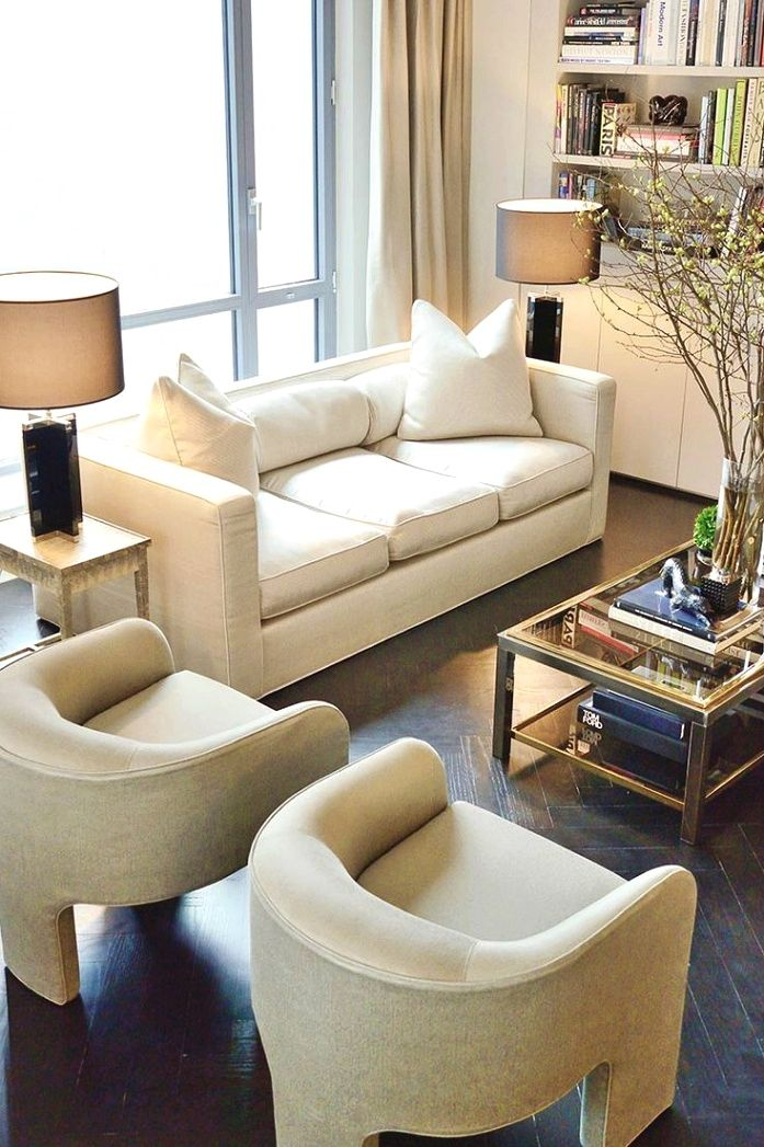 Free Room Design: How To Organize Your Living Room And Keep It Clutter Free