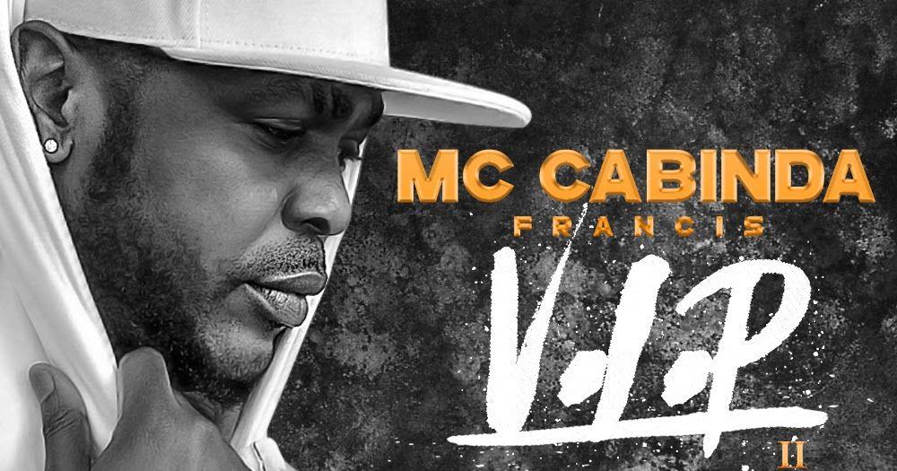 O Rapper Angolano assinado pela Milionário Records Francis