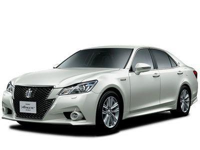 Harga Toyota Crown Bekas Dan Baru Di Indonesia Priceprice Com Toyota Toyota Crown Automobile