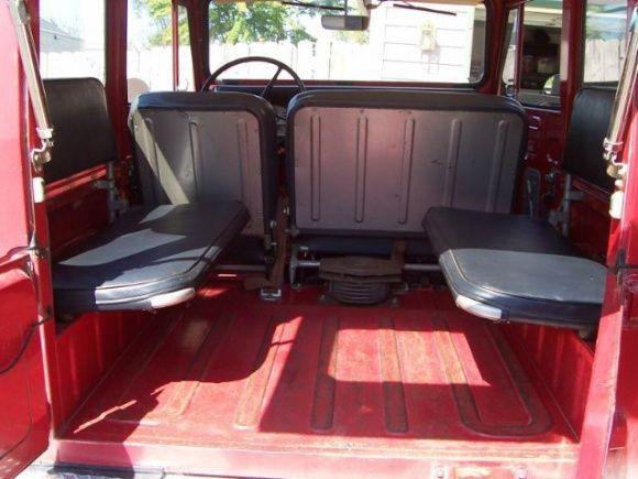 Preserved Original 1970 Toyota Land Cruiser Fj40 Fj40 Land