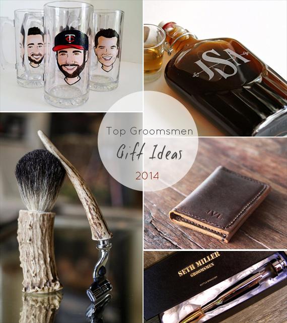 Cool Wedding Gifts For Groomsmen: The Ultimate Groomsmen Gift List For 2014