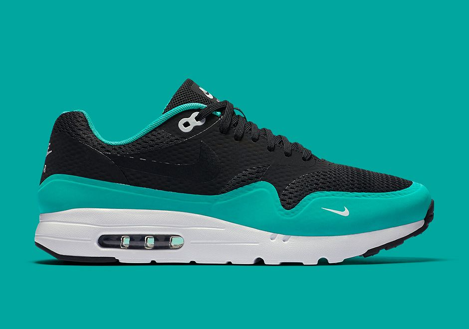 Nike Air Max 1 Ultra Hyper Jade Air Max 1 f1d36bb5b2