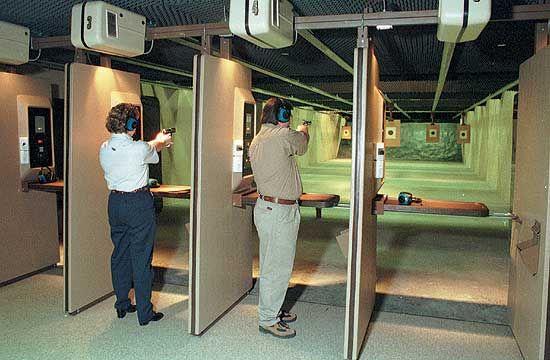 Pin On Shooting Range Ideas
