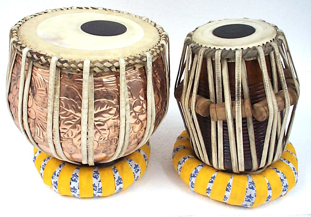 Tabla The Tabla Is A Percussion Instrument Used In Hindustani Classical Music And In Popular And Devotional Music Of Th Punjabi Musical Instruments Instr