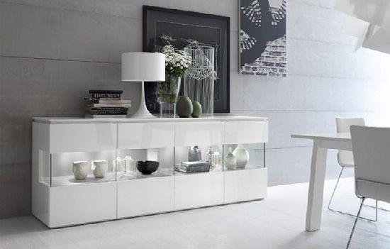 Soggiorni Ikea 2015 Cerca Con Google High Gloss Furniture Dining Room Furniture Design Crockery Unit Design