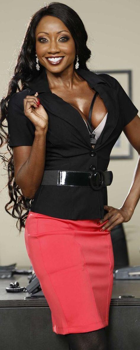 Pin on Sexy Tart: Diamond Jackson
