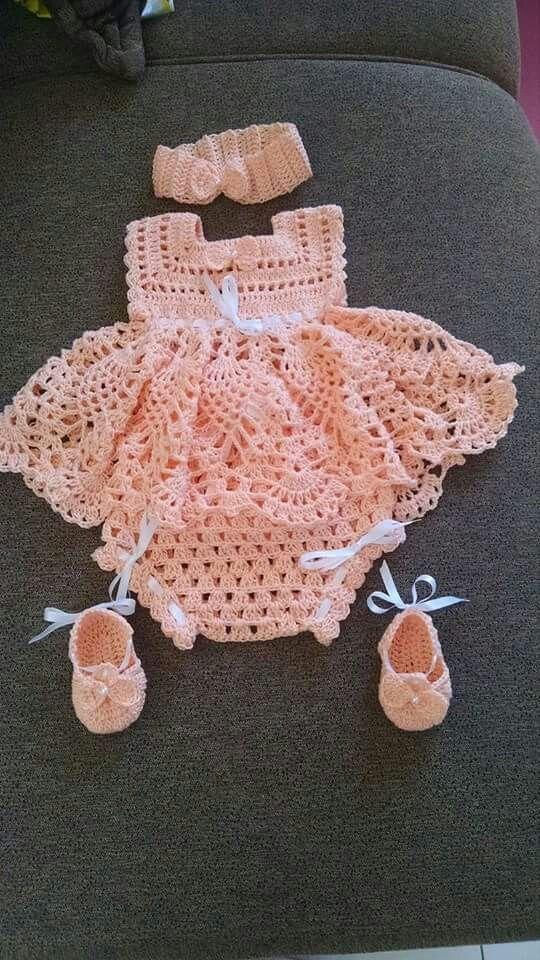 Zuleide Pinto | crochê infantil | Pinterest | Häkeln, Stricken und ...