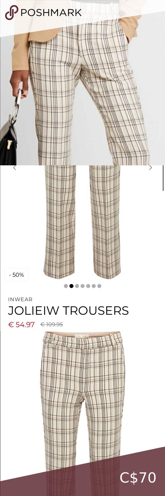 S0s inwear - joliew trousers
